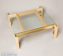 Luis Pons Framed Tables